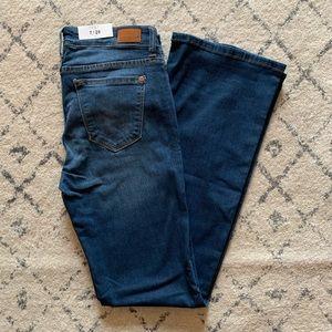 Judy Blue Bootcut Jeans